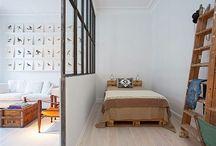 Architecture // Interior