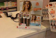 Essere Benessere / Dal 7 novembre 2014 i prodotti #cosmeticsmilano sono acquistabili anche nei negozi Essere Benessere!