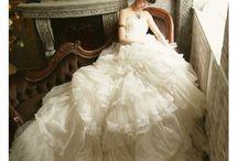 Weddings / by Nancy Baltodano