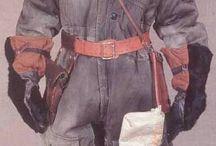 Soviet Uniforms in RePins