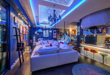 Add a touch of luxury at home: OnTheMarket.com reveals 5 amazing basements / If your idea of luxury is sitting by the pool, going to the cinema or collecting fine wines, then why not consider adding a basement to your home? Here OnTheMarket.com reveals five truly impressive properties that allow for all of the above.