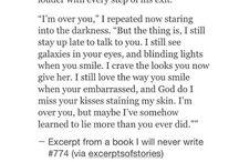 Sad love story pt.l