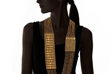 Jewelry and Accessories / by Eva Kahn