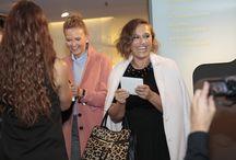KONEN Styling Event Herbst 2014 / Hollywood in München: Drei Top-Stylisten verwandeln bei KONEN live drei Kandidatinnen in Rekordzeit in Stars!