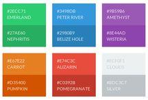 UI - Colour Schemes