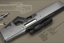Fut weapon
