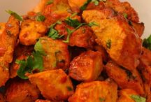 {Indian Recipes} / Curies   Spices   Indian Food