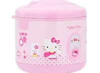 design - product - rice cooker