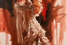 Cuadros Flamenco