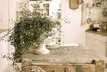 Ceramiche e atre cose di casa