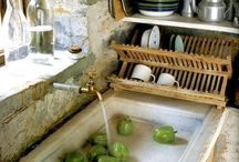 cocinas - kitchens - cuines