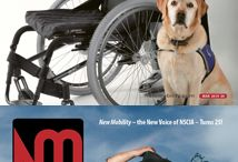 Join United Spinal Association / How to get a free subscription to New Mobility / by New Mobility