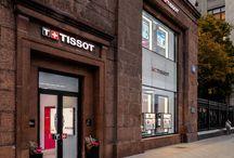Tissot Shop on Tverskaya