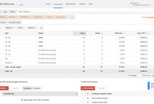 Google Display Network GDN / Реклама с банери в AdWords - GDN