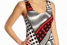 Modes actuelle Gitane / Vêtement de la collection Modes actuelle Gitane, fabriqué au Canada.