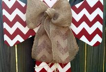 winter projects / by Christal Simpson