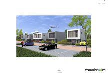 Nul-energiehuis voor 90.000 euro / Datcha, Raaklein Architectuur