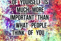love your self
