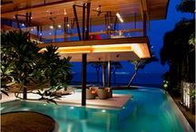 Luxury home build