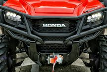 """2016 Honda Pioneer 1000-5 All Weather Package + 29"""" Tires + More Accessories / Custom Honda 1000 Side by Side ATV / UTV / SxS / Utility Vehicle with $9,000+ in Accessories 