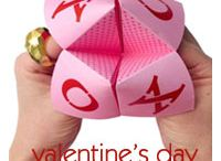 Holidays :: Valentines Day / by Krista Clive-Smith