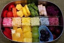 Lunchbox/Bento