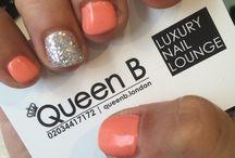 Queen B Nail Lounge - Croydon Reviews