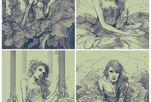 drawingssssss