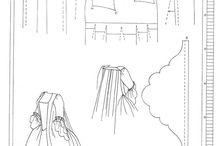 robes Versailles