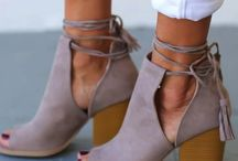 Summer Heels - The style we love