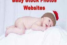 11 Amazing Baby Stock Photos Download Websites