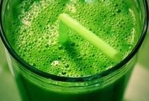 RAW FOODS smoothies