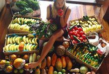 zdravé a jídlo