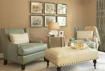 Decorating ideas / by Shelly Stangroom