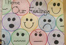 Daycare feelings