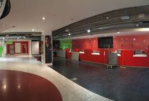 Behind the Scenes at the Liverpool ONE Store Re-Fit / Re-opening late January 2015!