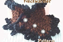 Ah, crochet! / Lovely crochet patterns for every occasion!