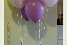 cumpleaños Gaby 1 año