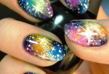 Νύχια Γαλαξίας