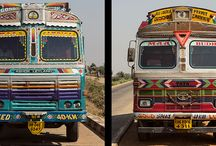 Truck that