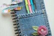 Cadernos em Artesanato