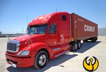 MCIFF Miami Ocean Container Florida / MCIFF Miami Ocean Container Florida - mciff.com - We are capable to provide transloading, loading / unloding service for ocean containers of any size for goods either floor loaded, on pallets, slip sheets, fabric rolls, barrels, and much more. / by M.C. Int'l Freight Forwarders Inc. in Miami