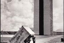 René Burri | Photographer