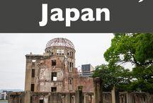 Travel Japan Hiroshima