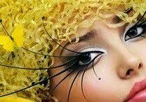 Fashion ...Haute Couture♥