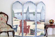 Nautical miniatures