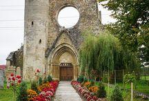 Romania: Places