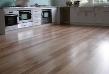 Livos on Timber Floors