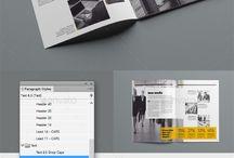 Design Laporan Bulanan/Triwulan/Tahunan