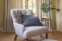 Highlander (January 2016 / Highlander - A collection of tactile, wool-look plains available in 28 contemporary shades. Multi purpose and very practical be it upholstery, curtains or cushions.